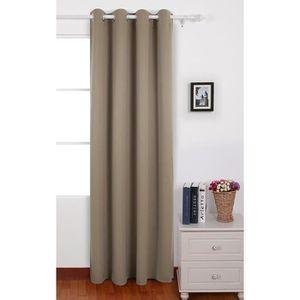 rideaux de dressing achat vente rideaux de dressing pas cher cdiscount. Black Bedroom Furniture Sets. Home Design Ideas