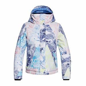 86835f2f54329 BLOUSON DE SKI Veste de ski Roxy Roxy Jetty Girl Jacket coloris B