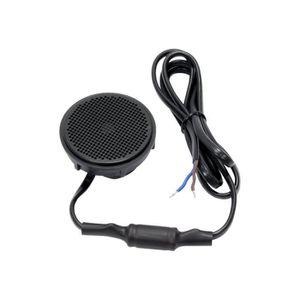 HAUT PARLEUR VOITURE Visaton PL 5 RV 4 Ohm Haut-parleur pour automobile