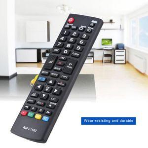 TÉLÉCOMMANDE TV Télécommande intelligente universelle de remplacem