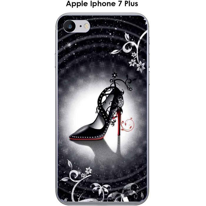 coque iphone 7 plus talon