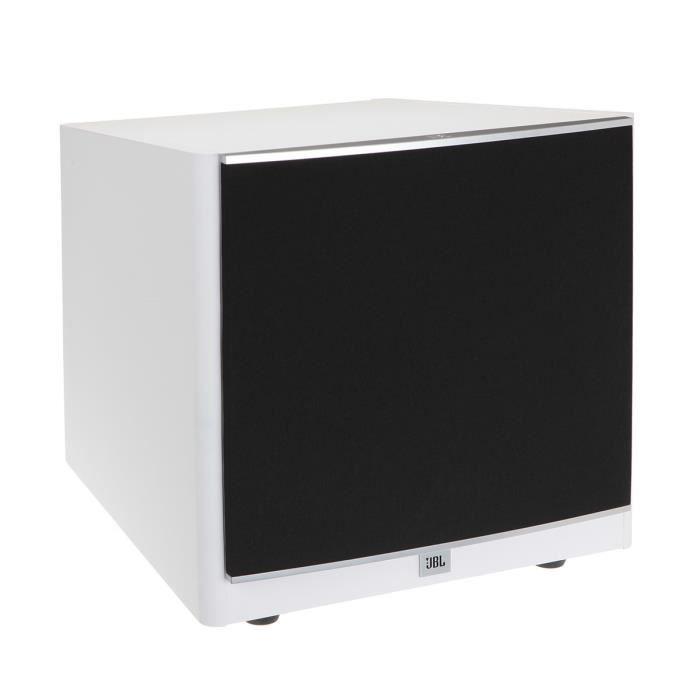 jbl sub100pmw 230 caisson de basses 100w noir caisson de basse avis et prix pas cher. Black Bedroom Furniture Sets. Home Design Ideas