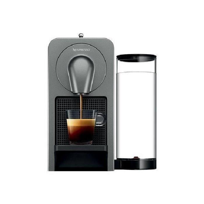 Nespresso gris - Achat / Vente pas cher - Soldes* dès le 10 ...