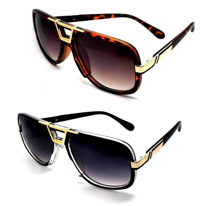 lunettes de soleil vue homme femme carre run dmc kazal. Black Bedroom Furniture Sets. Home Design Ideas