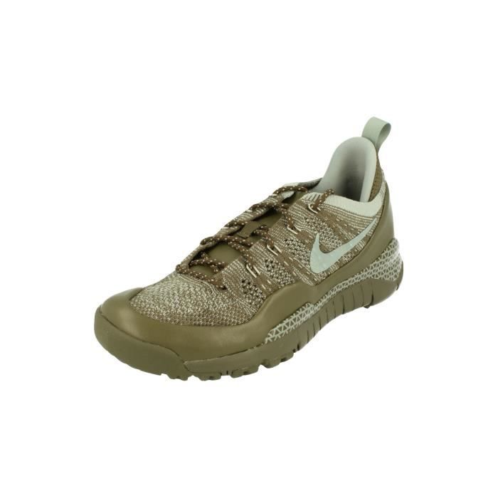 Nike Lupinek Flyknit Low Hommes Running Trainers 882685 Sneakers Chaussures 300 - Prix pas cher - Cdiscount