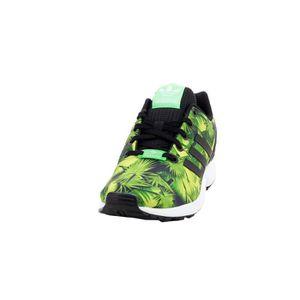 Basket Adidas Originals Zx Flux Junior - S74953 QBZnhiy
