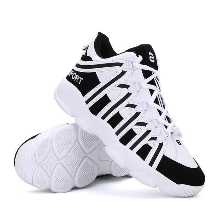 Baskets Homme 2017 Automne et Hiver de haute qualité pour hommes Chaussures Nouvelle Mode hhx326