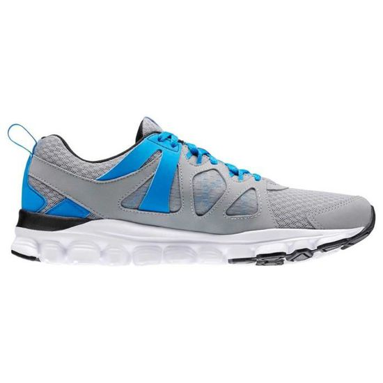 Reebok Hexaffect Run 2.0 Chaussures de Sport Gr Flatgrey