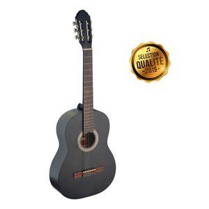 STAGG C440 M BLK Guitare Classique 4/4 - Noir