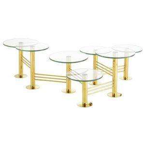 TABLE BASSE Casa Padrino table basse / table de salon design o