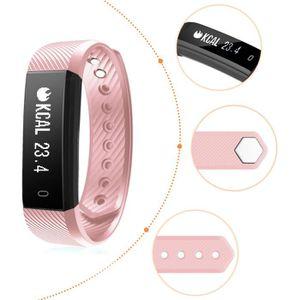 MONTRE CONNECTÉE Diggro ID115 Bracelet Intelligent Smartwatch Bluet