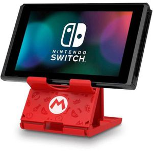 SUPPORT CONSOLE Support Playstand Super Mario pour Nintendo Switch