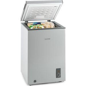 CONGÉLATEUR COFFRE Klarstein Iceblokk Congélateur coffre 100 litres 7