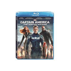 BLU-RAY FILM blu ray captain america et le soldat d'hiver