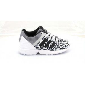 best value 9337a d5a71 BASKET Adidas Zx Flux Split El I Chaussures de Sport Unis