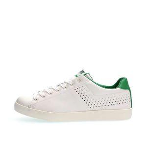 Chaussures De Sport Pour Les Hommes En Vente, Blanc, Cuir, 2017, 41 43 44 Poney