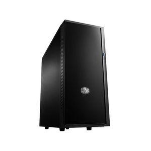 UNITÉ CENTRALE  VIBOX Splendour 93 PC Gamer - AMD 8-Core, Geforce