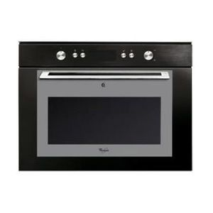 3f71bf677be410 Micro-ondes grill encastrable whirlpool - Achat   Vente pas cher
