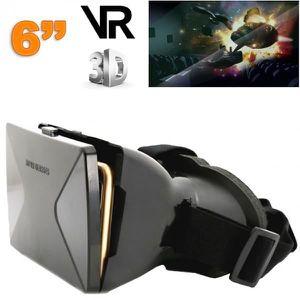 CASQUE RÉALITÉ VIRTUELLE Casque VR 3D réalité virtuelle Smartphone Universe