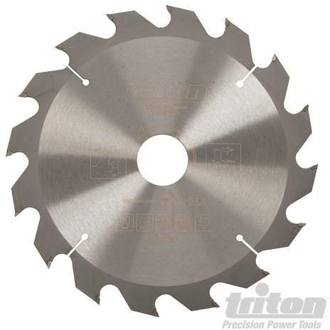 TITRON Lame de scie circulaire Max. 6 400 tr/min. Alésage 30 mm.