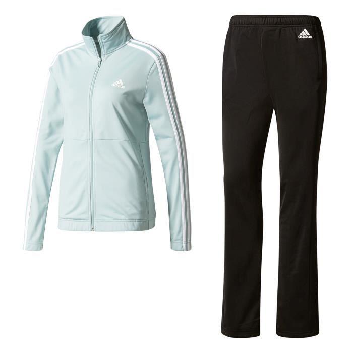 Pantalon de jogging adidas femme - Achat   Vente pas cher 59e4c900cd9