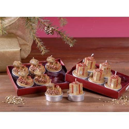 set de 6 bougies chauffe plats train 6 bougies chauffe plat cadeaux achat vente bougie. Black Bedroom Furniture Sets. Home Design Ideas