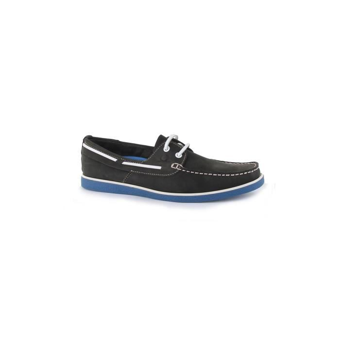 CHATHAM ARMADA Navy/ - Chaussure bateau homme 45 Navy / hP2t9zfw4