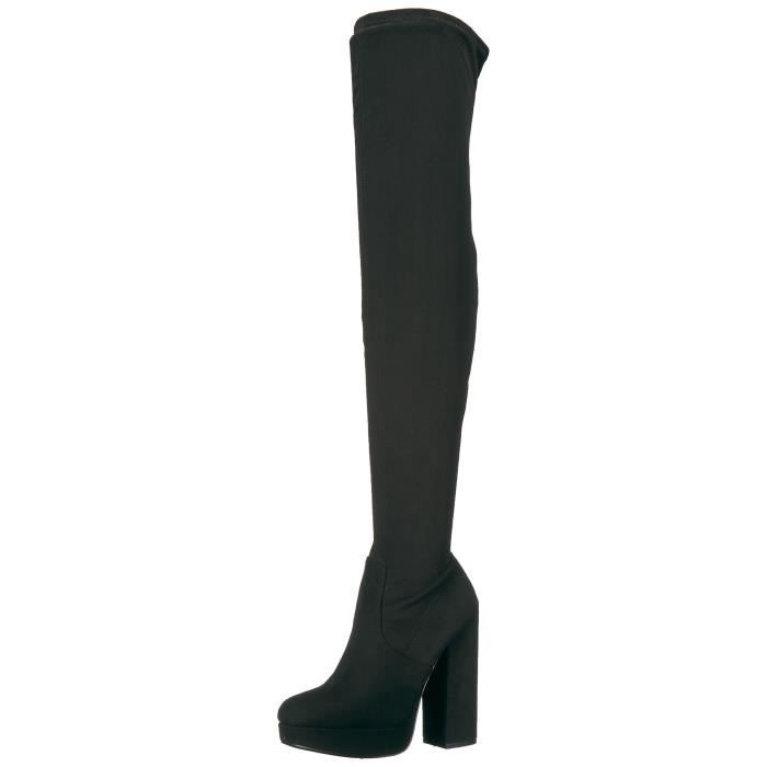 Steve Madden Sofia Fashion Boot Y1F2X Taille-40 1-2