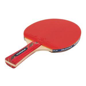 HUDORA Set de Raquette de Tennis de Table New Topmaster