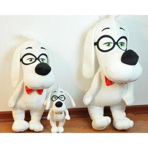 PELUCHE 3 Pcs-Lot Mr Peabody Sherman jouets en Peluche pou