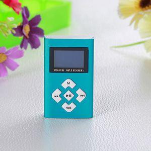 LECTEUR MP3 Damai ®Support d'écran d'affichage à cristaux liqu