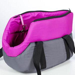 sac de transport pour petit chien achat vente sac de. Black Bedroom Furniture Sets. Home Design Ideas