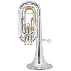 COR D'HARMONIE Lechgold Supreme BH-241 cor bariton en Sib