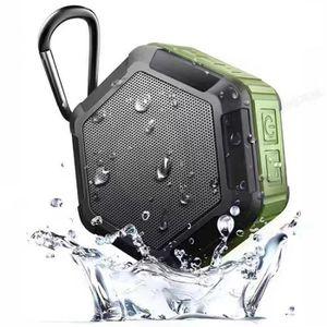 ENCEINTE NOMADE IP65X Enceinte Bluetooth Haut-parleur extérieure s
