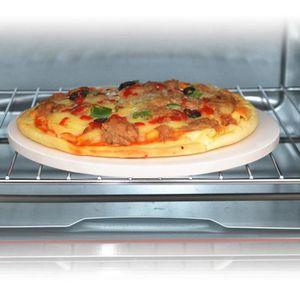 FOUR À PIZZA four pain plateau pour intérieur four extérieur ba