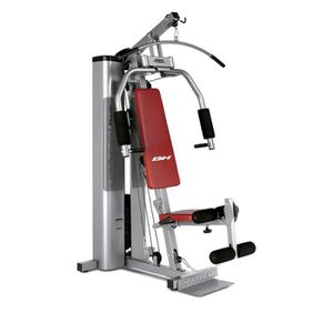 APPAREIL CHARGE GUIDÉE BH Fitness Multigym Pro G112T Musculation multista