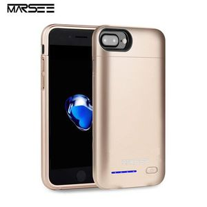 coque charge iphone 8 plus