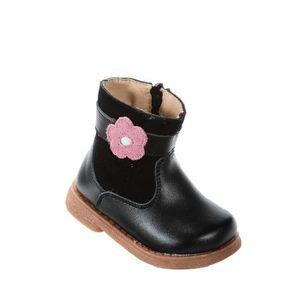 BOTTINE Boots en Cuir