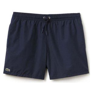Vêtements Swimwear De Bain Lacoste Homme Maillots Mh7092 Bleu rqwR4rC