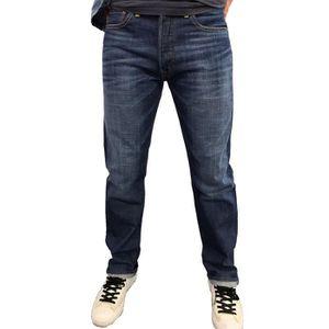 JEANS Jeans Levis's pour hommes coupe 501 - 0010.