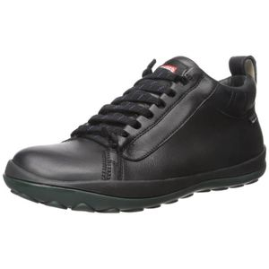 BOTTE Pista peu, Bottines homme 3FLHLP Taille-39