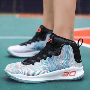 d297db998233da CHAUSSURES BASKET-BALL Chaussures de basket-ball d'été respirant hommes p  ...