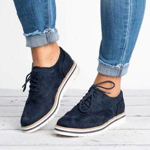 Derbys femme Chaussures de ville FEMME GUESS JEANS Noir Noir