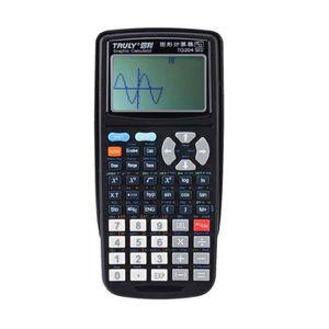 CALCULATRICE Calculatrice graphique scientifiqueTG204 nouveau