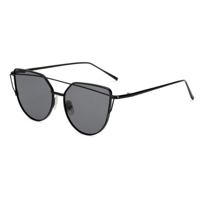 Femme Soleil Homme Magnifique Marque Sunglasses Mixte Lunettes De Et edBCrxo