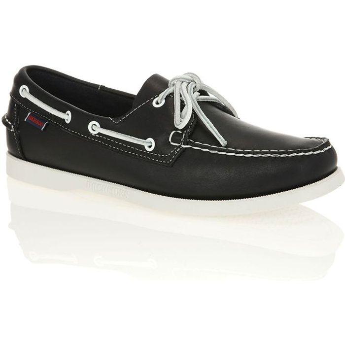 Chaussures de ville Sebago homme - Achat   Vente Chaussures de ville ... 5af7599f4417