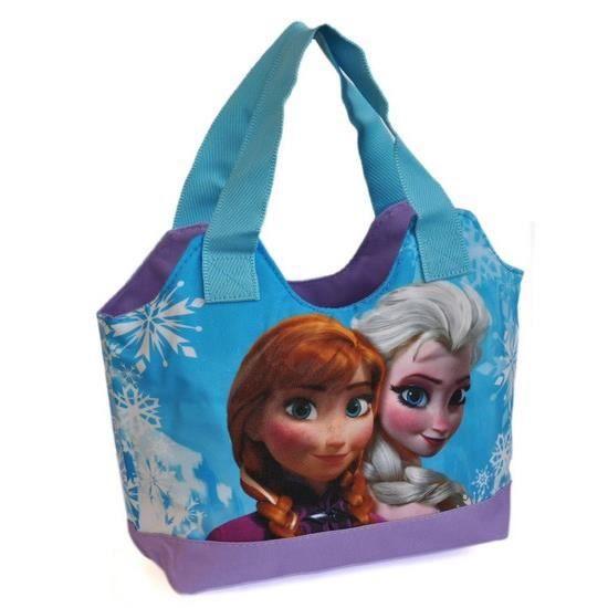 La Reine des neiges - Sac à bandoulière Anna & Elsa 18 cm rGd1G2
