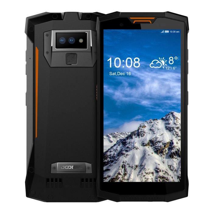 SMARTPHONE DOOGEE S80 LITE Smartphone 4g débloqué 5.99''10080