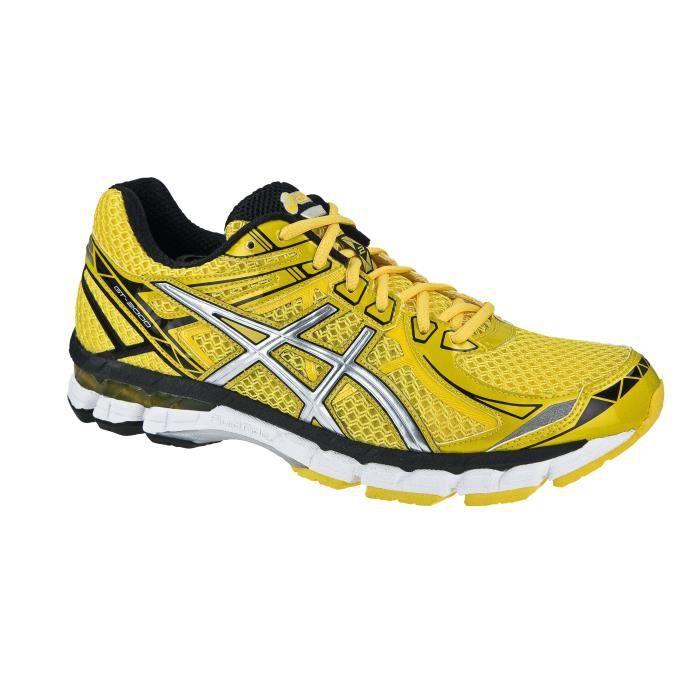 asics chaussures de course pour gt 2000 ii