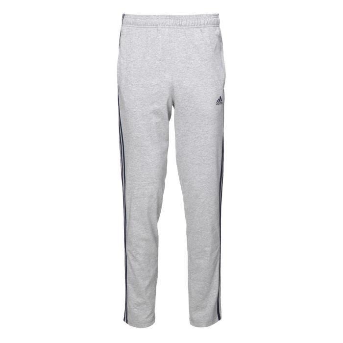 235670f60b974 Pantalon adidas homme gris - Achat / Vente pas cher